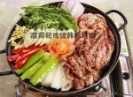 韩式章鱼火锅