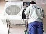 绍兴专业空调拆装、维修