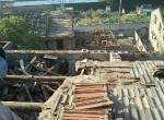 瓦屋屋顶翻修