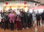 公司活动—圣诞节