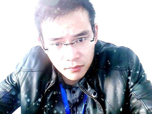 林傲雪剧照