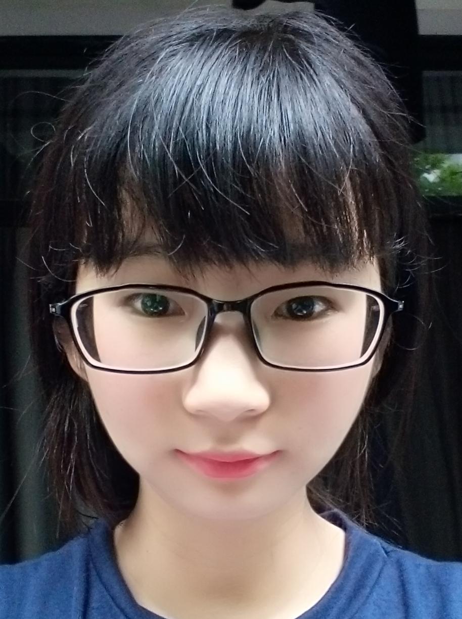 装修设计师 李雅唐