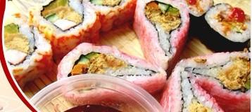 N多寿司连锁店