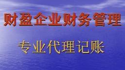 绍兴财盈企业财务管理有限公司