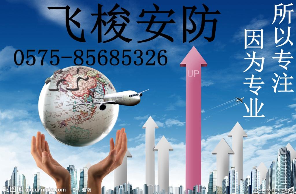 绍兴飞梭电子科技有限公司(安防服务)