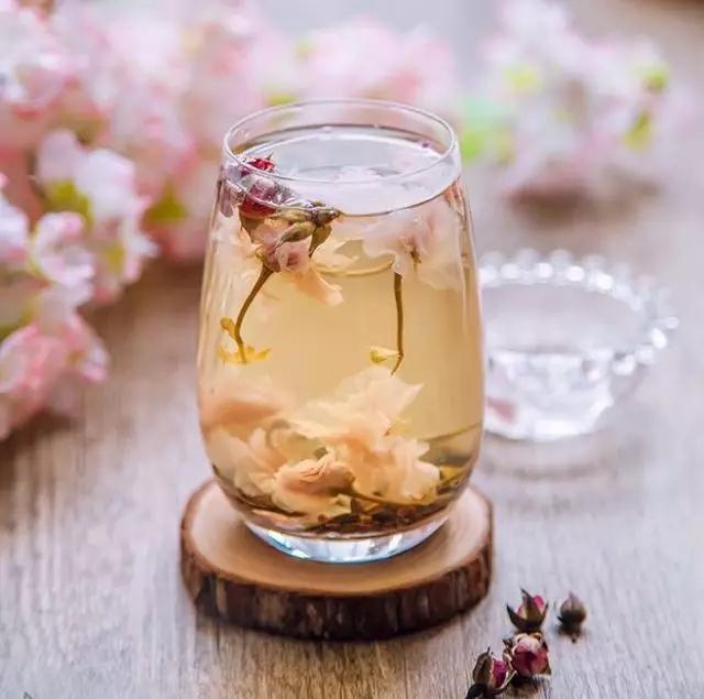 中国茶/英式红茶/法式花茶/日式抹茶图片