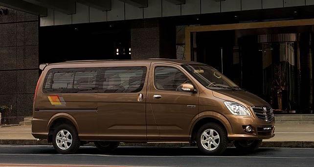 mp-x2011款蒙派克财富快车舒适版