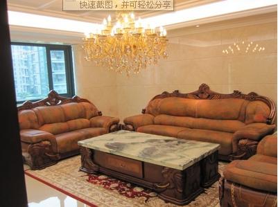 亚振欧式家具图片