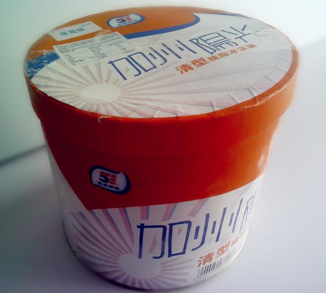 加州阳光桶装冰淇淋 7l