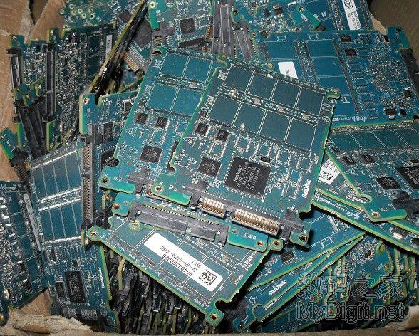 《杭州废旧线路板回收》