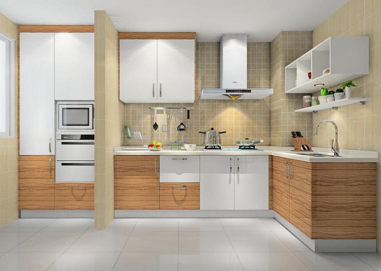 櫥柜 廚房 家居 設計 裝修 765_544