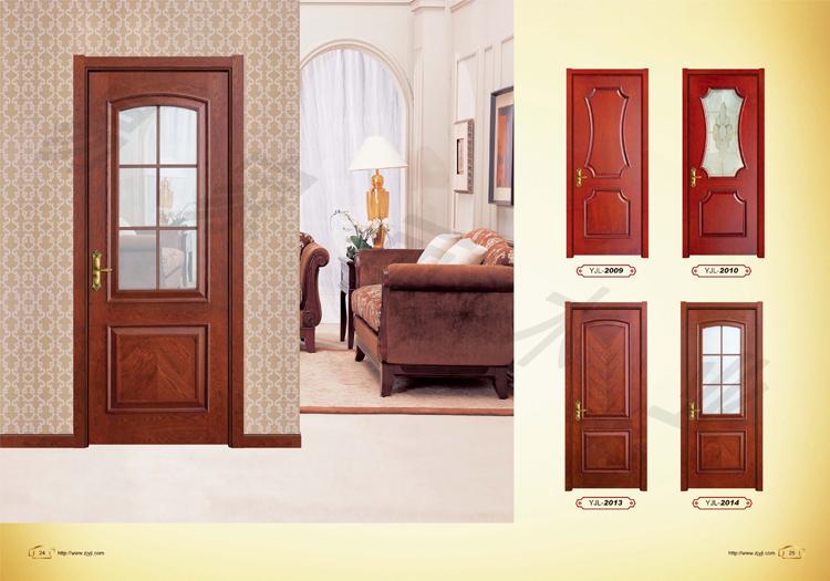 实木复合烤漆扣线套装门以及同款厨卫门