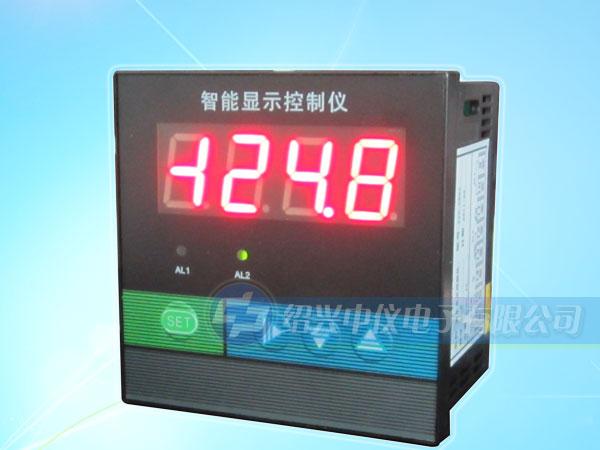 温度控制仪接线