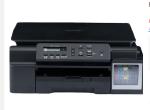 兄弟(brother)DCP-T500W 墨仓式 彩色喷墨多功能 一体机 (打印、复印、扫描)