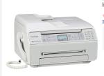 松下(Panasonic)KX-MB1663CNW 多功能一体机(传真 打印 复印 扫描)