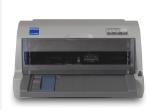 爱普生(EPSON)LQ-610K 针式打印机(80列平推式)