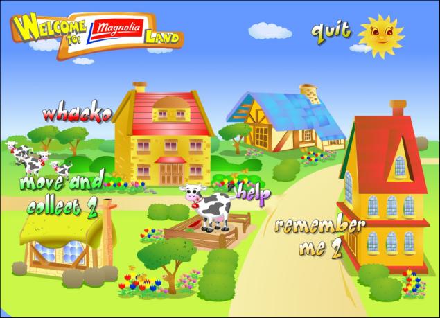 小型休闲益智类游戏开发