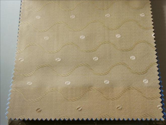 用布料做褶皱花边图解