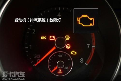 汽车故障灯亮图标 车的故障灯图标 大众宝来故障灯图标高清图片
