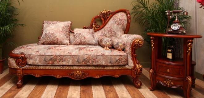 比套房优惠20%的欧式古典配套家具