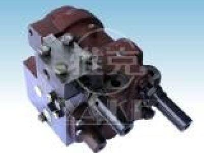 产品图片--拖拉机油缸分配器总成