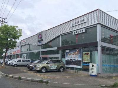 绍兴五菱上虞店