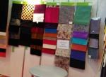俄罗斯纺织品博览会