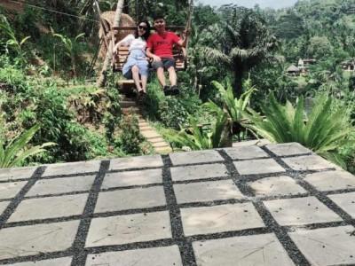巴厘岛之旅篇