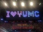 I love Yumc