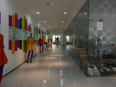 公司展厅1
