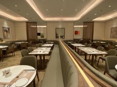 郁金香咖啡厅