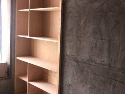 世茂天樾15幢201木工施工