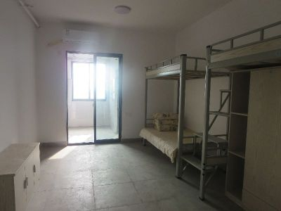 2人集体宿舍