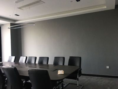 会议培训室