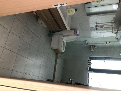宿舍卫生间