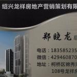 绍兴龙祥房地产营销策划有限公司