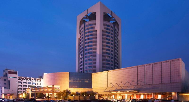 咸亨大酒店